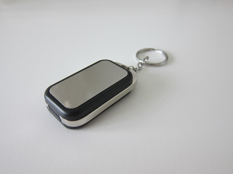 Aeon Labs Aeotec Z-Wave Key Fob Remote