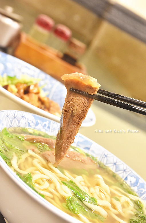 台中公益路平價美食小吃餐廳山東餃子麵食館08