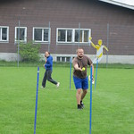 Trainingsweekend 2014, Riggisberg