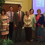 Magnolia School District Personnel & Paul - Magnolia, Arkansas