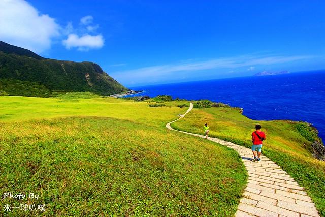 蘭嶼-青青草原52