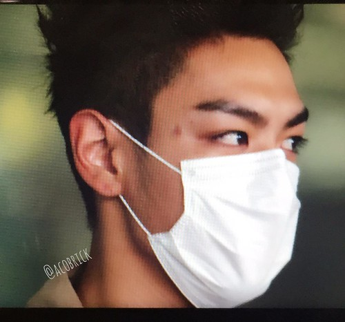 Big Bang - Incheon Airport - 13jul2015 - acobrick - 01