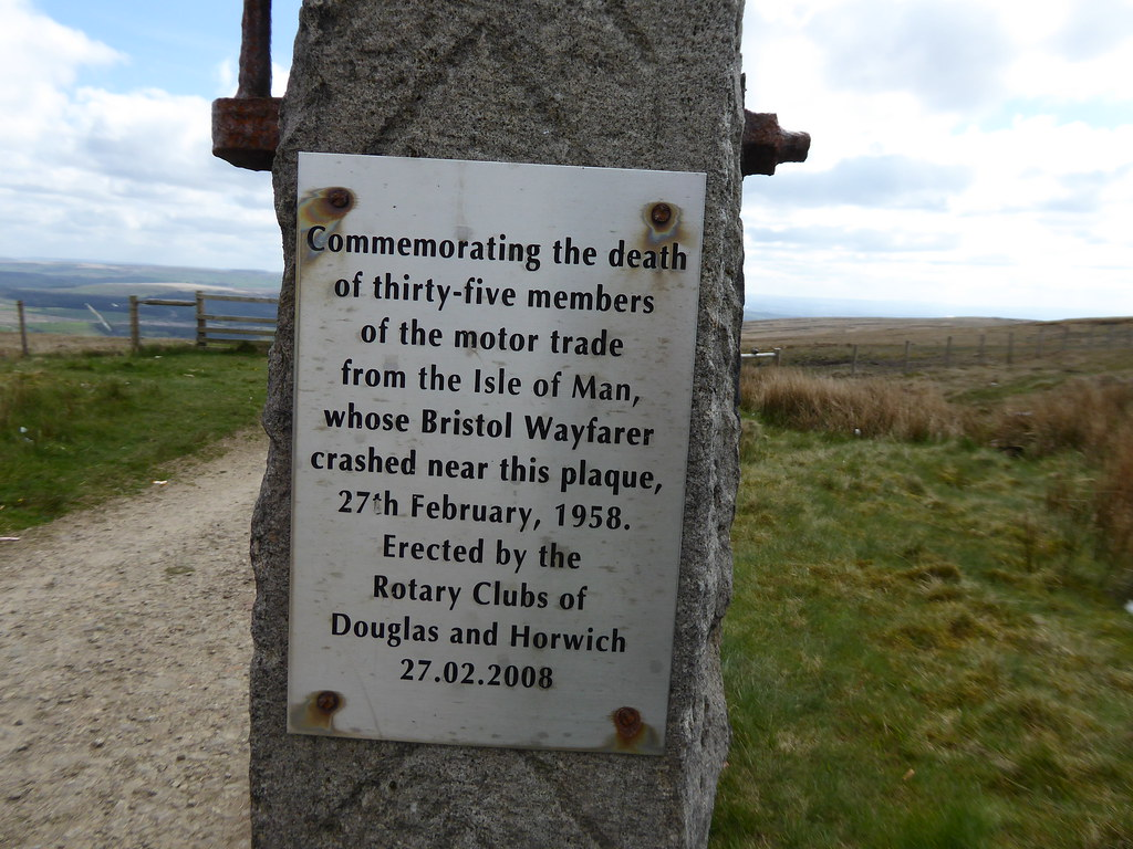 On Winter Hill