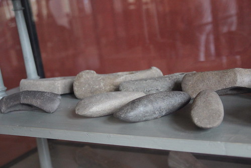 Prehistoric Denmark: Stone Tools