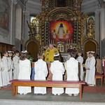 2009 1. hl. Kommunion Mörel