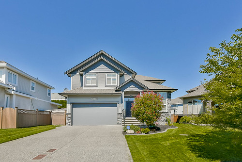 Storyboard of 19685 71A Avenue, Langley