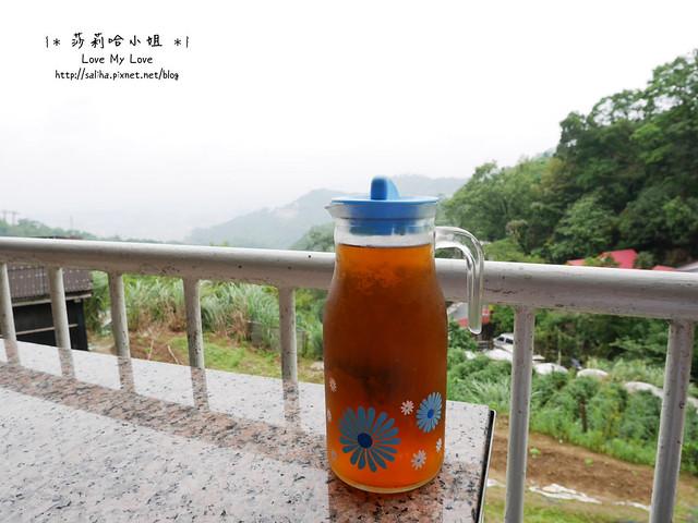 貓空美食泡茶餐廳推薦清泉山莊 (6)