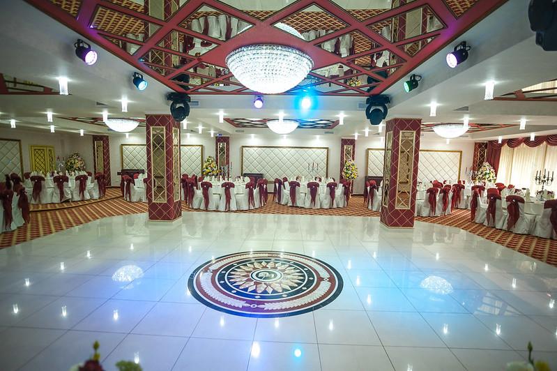 Банкетный зал PALLADIUM