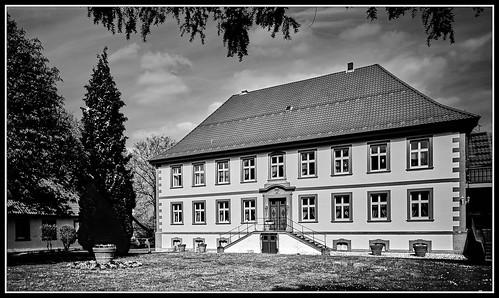 Schloss Friedland 01