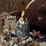 John Bonath; Birth (from Blessings Revisited); Archival pigment print; 40x50; 2006 -