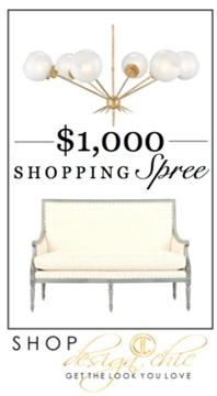 Dear Carolina Giveway-Housepitality Designs