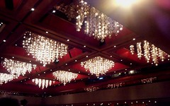 May 29, 2015 #PICC #Philippines #chandelier #firsttime