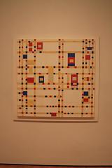 Piet Mondrian,Broadway Boogie Woogie