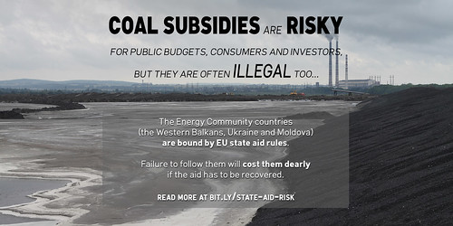Slideshow: Risky coal subsidies