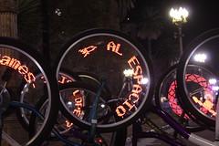 Agit P.O.V. en Buenos Aires