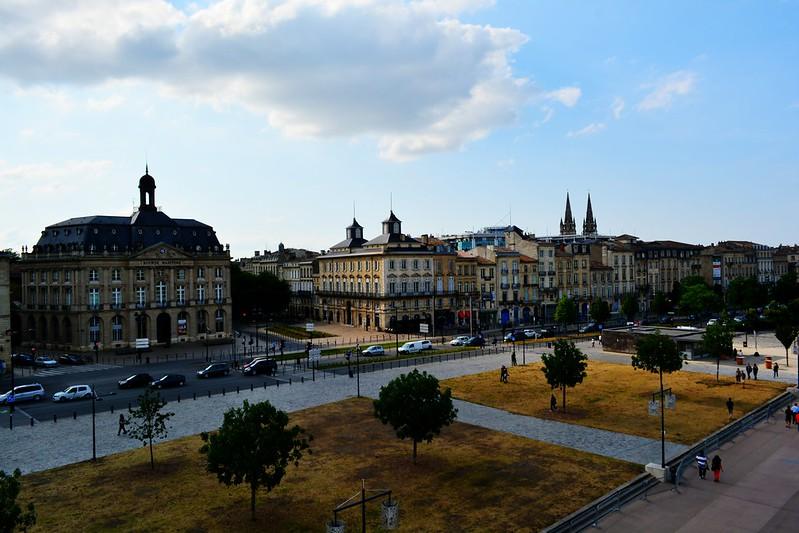 Escale inaugurale du STAR LEGEND, Bordeaux, 12 juin 2015