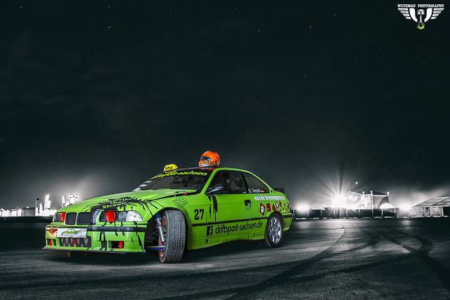 Driftsport Sachsen