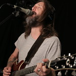 Thu, 28/07/2016 - 10:28am - Chris Robinson Brotherhood Live in Studio A, 7.28.16 Photographer: Sabrina Sitton