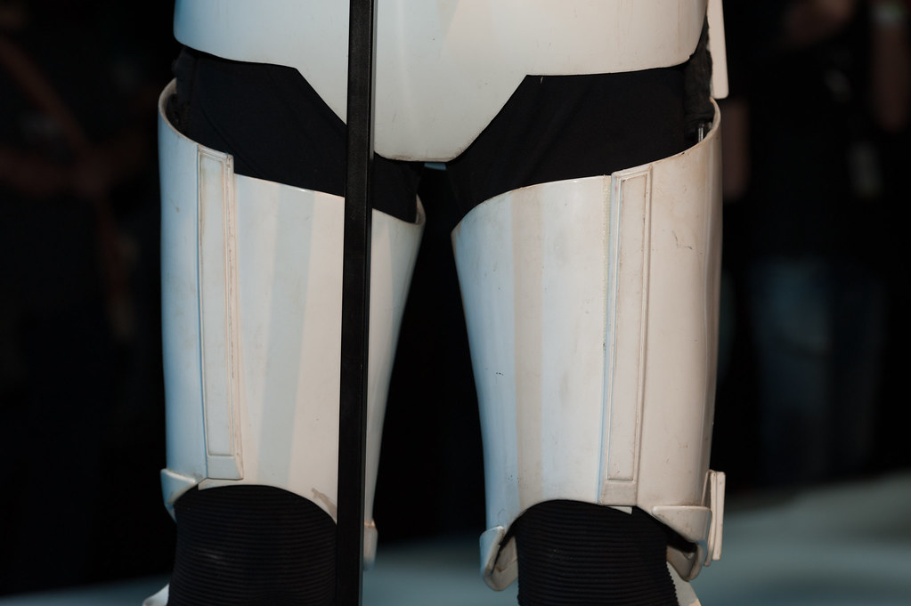 Rogue One Stormtrooper Reference CE 2016