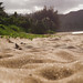 Hanalei Beach by bior