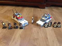Lego Ghostbusters 2016