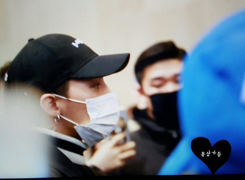 Big Bang - Gimpo Airport - 31dec2015 - GDREIRA - 01