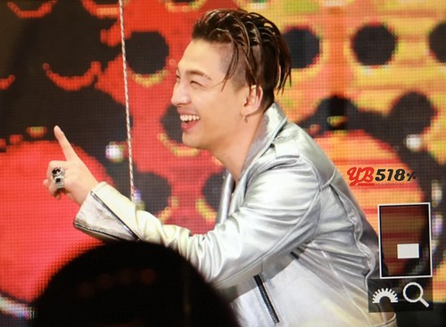 Big Bang - Made V.I.P Tour - Hefei - 20mar2016 - YB 518 - 04