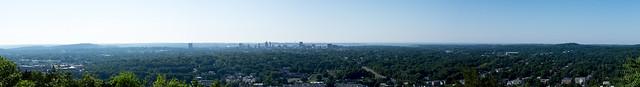 New Haven Panoramic