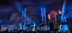 Studios Fireworks