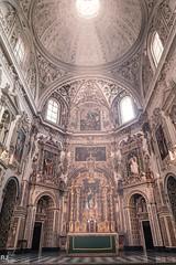 Monasterio de la Cartuja (Granada)