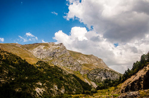 Cueva de las Güixas y Canfranc (55)