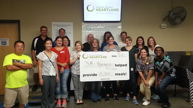 3M, Healtheast & Friends 8-3-16