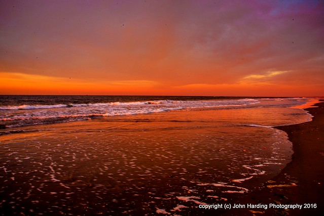 Tides of Dawn
