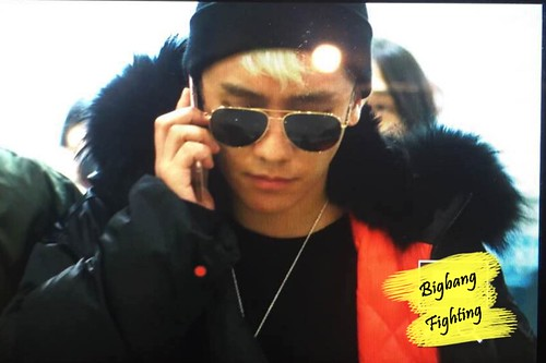 Big Bang - Gimpo Airport - 31dec2015 - BigbangFighting - 03