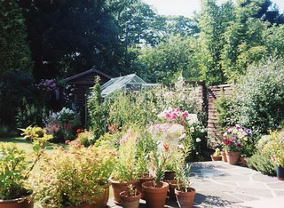 Greenbank, Summer 1999