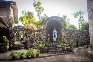 Church Garden 001