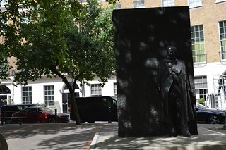 Imagem de Holocaust Memorial. holocaust memorial wwii jewish raoulwallenberg marylebine