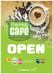 SMC HUB Open A1