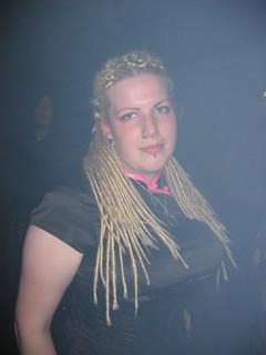 Wendyhouse: 19-June 2004