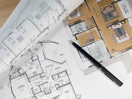 Desain rumah yang memanfaatkan teknologi untuk mendukung produktifitas, bagaimana agar bisa mendukung kegiatan di rumah, ditinggali hingga bekerja di rumah