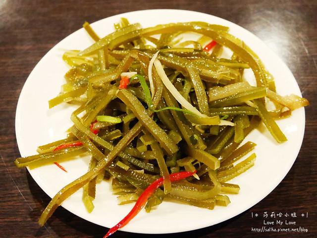 新店大坪林美食餐廳上川館熱炒合菜 (4)