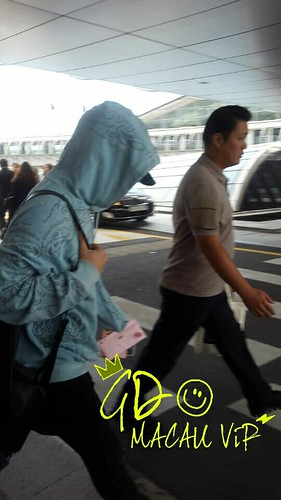 Big Bang - Incheon Airport - 28sep2015 - GD_MACAU_VIP - 02