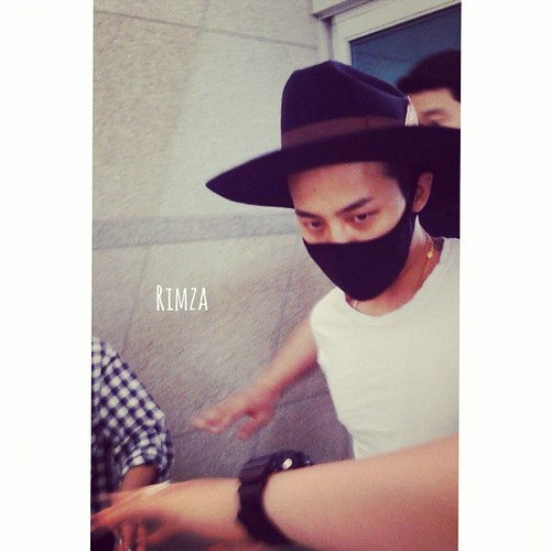 GD-IncheonAirport-to-Shanghai_20140921-bySeok_Mirimza(5)