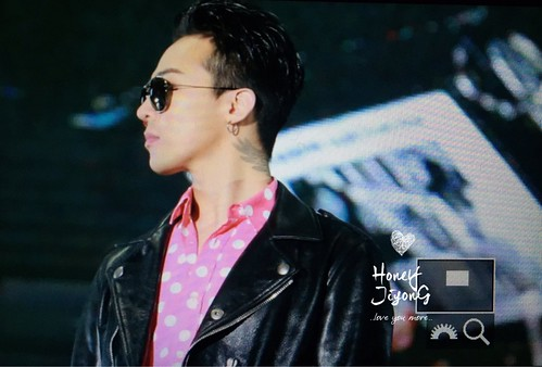 Big Bang - Made V.I.P Tour - Hefei - 20mar2016 - honeyjiyong - 05