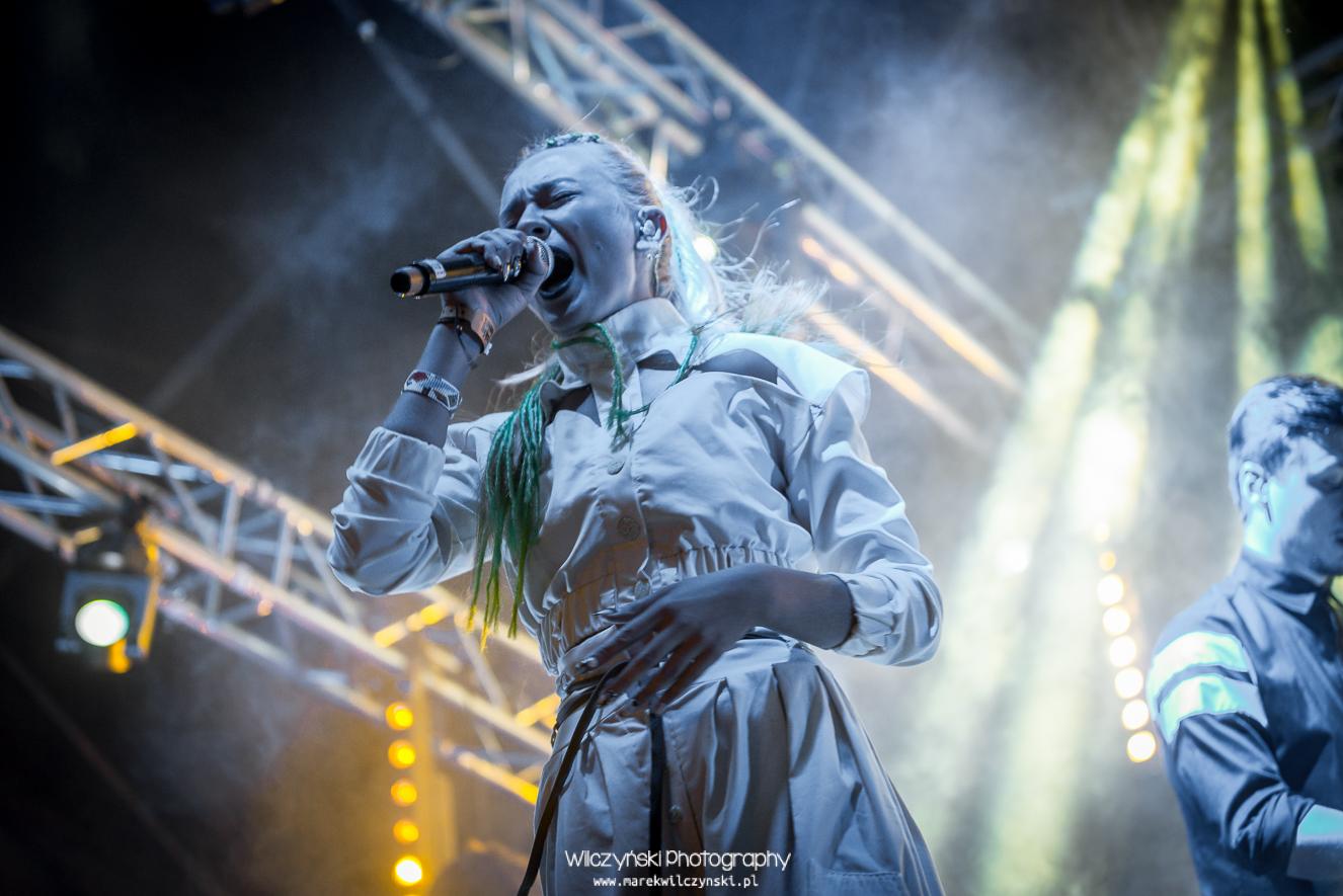 Męskie Granie 2016 - Natalia Nykiel