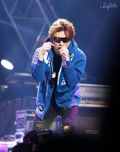 Daesung Osaka date undefined Feb 2015 - HQs - 12