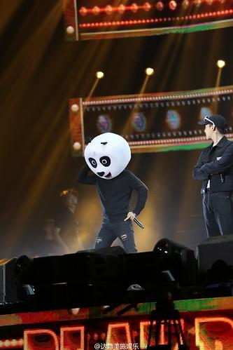 Big Bang - Made V.I.P Tour - Dalian - 26jun2016 - dayimeishi - 13