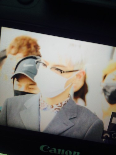 Big Bang - Incheon Airport - 07aug2015 - 李家小少爷VVV - 04