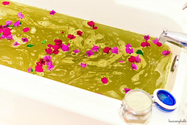ultimate detox bath clay kelp #AmopeLovesMoms