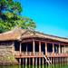 Tu Duc Tomb - Hue - Vietnam